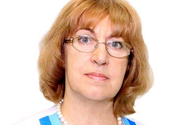Кахидзе Людмила Александровна