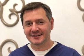Тегниряднов Борис Геннадьевич